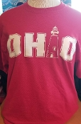 Ohio Lighthouse T-Shirt