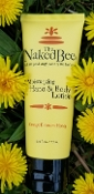 NAKED BEE TRAVEL SIZE MOISTURIZING HAND & BODY LOTION